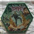 Terrifier - Patch - Terrifier - Weapons of Thrash Destruction