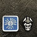 Ghost - Patch - Miniature patches