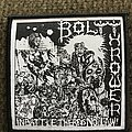 Bolt Thrower In Battle There is No Law Patch