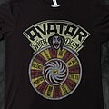Avatar - TShirt or Longsleeve - Avatar Wheel of Death Tee