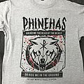 Phinehas Bring Me the Head of the Beast Tee TShirt or Longsleeve
