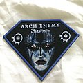 Arch Enemy - Patch - Arch Enemy Stigmata Official Patch