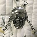 Megadeth - Other Collectable - Megadeth Vic official oldschool belt buckle