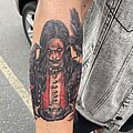 Avatar - Other Collectable - Band Tribute Tattoo Sleeve