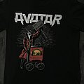 Avatar - TShirt or Longsleeve - Avatar Hail the Apocalypse Tee