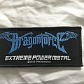 Dragonforce Extreme Power Metal Official Patch