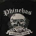 Phinehas Mustache Club Los Angeles Metal Tee TShirt or Longsleeve