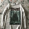 Ingested - TShirt or Longsleeve - Ingested - Where Only Gods May Tread LS
