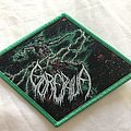Gorephilia Severed Monolith Patch