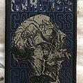 Carcass - Patch - Carcass head patch