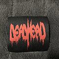 Dead Head - Patch - Official Dead Head woven patch