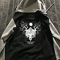 Caligula's Horse - Hooded Top - Caligula's Horse Hoodie