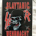 Slayer - Other Collectable - Slayer sticker