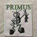Primus - Patch - Primus Skeeter Patch