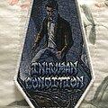 Inhuman Condition - Patch - Inhuman Condition - RatºGod
