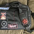 Coroner - Other Collectable - Metal/Gaming/Fandom Laptop Bag UPDATE 1