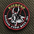 Bathory Hordes of Hell Patch