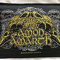 Amon Amarth - Patch - Amon Amarth Official Patch