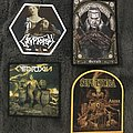 Cryptopsy - Patch - New Patches