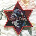 Alice In Chains - Patch - Alice in Chains Facelift Patch