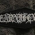 Carnifex - Patch - Carnifex coffin patch