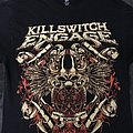 Killswitch Engage Gas Mask Tee TShirt or Longsleeve
