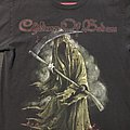 Children Of Bodom - TShirt or Longsleeve - Children of Bodom Reaper Tee