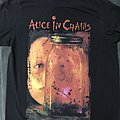 Alice In Chains - TShirt or Longsleeve - Alice In Chains Jar of Flies Tee