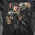 5FDP 2018 Tour Shirt