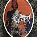 Cretin - Patch - Cretin Stranger patch