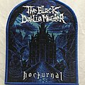 The Black Dahlia Murder Nocturnal Patch