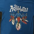 The Aquabats 20 Year Anniversary Tour Tee TShirt or Longsleeve