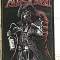 "Alestorm ""I find your lack of rum disturbing"" official patch"