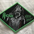 Hexx Morbid Reality Patch