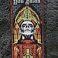 "Ghost - Patch - Ghost ""Hail Satan"" patch"