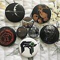 Blood Incantation - Pin / Badge - Badges