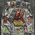 Sepultura - Battle Jacket - Caskets and Headstones (WIP)