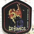 Defiance - Patch - Defiance - Beyond Recognition