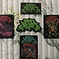 Xoth - Patch - Xoth official patch and stickers