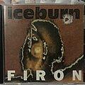 Iceburn - Tape / Vinyl / CD / Recording etc - Iceburn - Firon CD