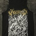 """Aborted - TShirt or Longsleeve - Aborted """"The Box"""" Tank"""