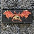 Dark Angel - Patch - Dark Angel small logo patch