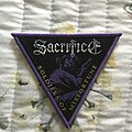 Sacrifice (Can) - Patch - Sacrifice - Soldiers of Misfortune