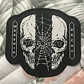 Sylosis - Patch - Sylosis - Worship Decay Patch
