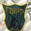 Cadaver - Patch - Cadaver - Edder & Bile
