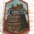Comecon - Patch - Comecon - Converging Conspiracies