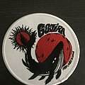 Gojira - Patch - Gojira From Mars to Sirius official patch