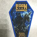 Legion Of The Damned - Patch - Legion of the Damned - Slaves of the Shadow Realm