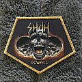 Shah - Patch - Shah Beware official patch