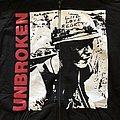 Unbroken • Meat Is Murder rip hoodie XL Hooded Top